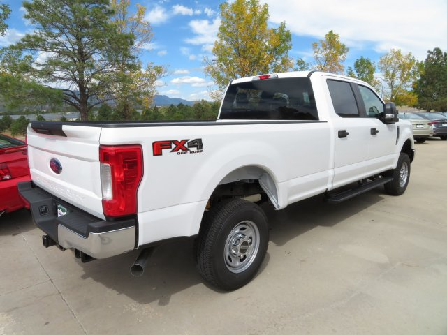 2019 F-250 Crew Cab 4x4,  Pickup #549019 - photo 2