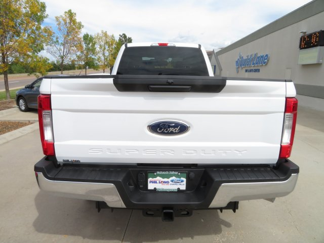 2019 F-250 Crew Cab 4x4,  Pickup #549019 - photo 7