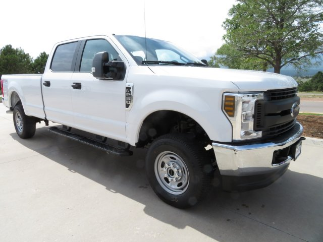 2019 F-250 Crew Cab 4x4,  Pickup #549022 - photo 5