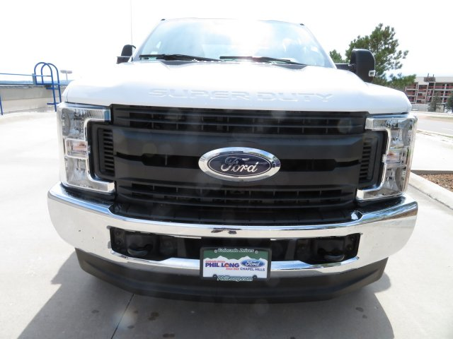 2019 F-250 Crew Cab 4x4,  Pickup #549022 - photo 6