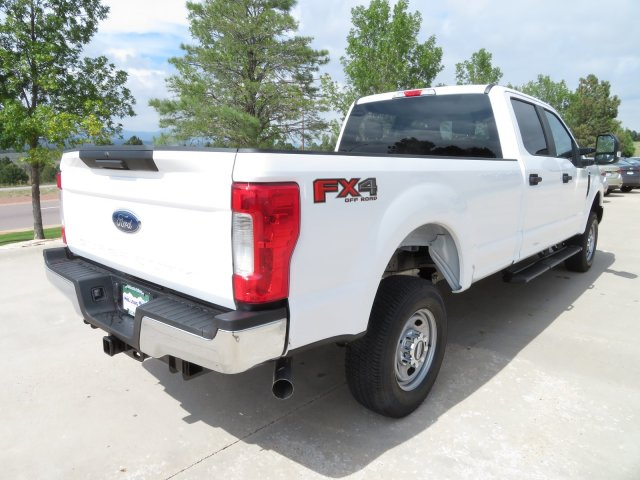 2019 F-250 Crew Cab 4x4,  Pickup #549022 - photo 2