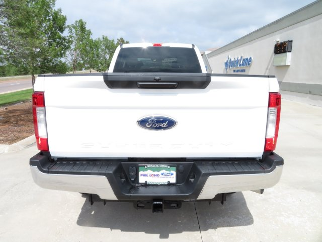 2019 F-250 Crew Cab 4x4,  Pickup #549022 - photo 7