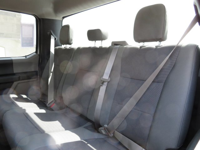 2019 F-250 Crew Cab 4x4,  Pickup #549022 - photo 8