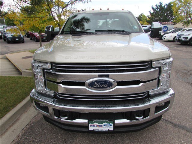2017 F-350 Crew Cab DRW 4x4 Pickup #557071 - photo 2