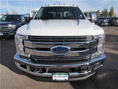 2017 F-350 Crew Cab DRW 4x4 Pickup #557075 - photo 2