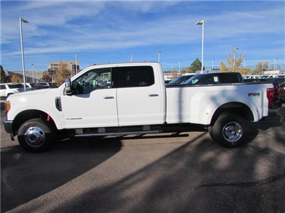 2017 F-350 Crew Cab DRW 4x4 Pickup #557075 - photo 3