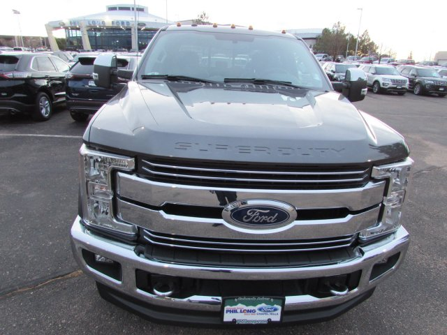 2017 F-350 Crew Cab DRW 4x4, Pickup #557090 - photo 3