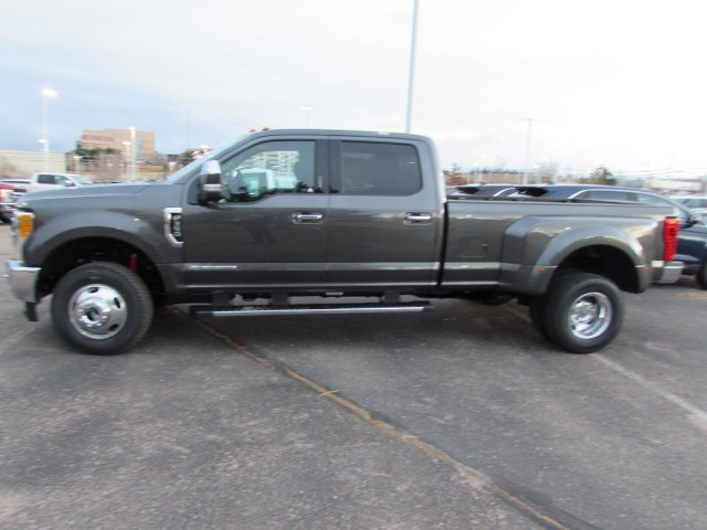 2017 F-350 Crew Cab DRW 4x4, Pickup #557090 - photo 2