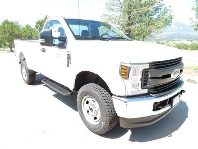 2018 F-350 Regular Cab 4x4,  Pickup #558009 - photo 4