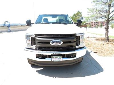 2018 F-350 Regular Cab 4x4,  Pickup #558009 - photo 5