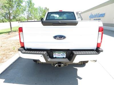 2018 F-350 Regular Cab 4x4,  Pickup #558009 - photo 7