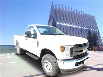 2018 F-350 Regular Cab 4x4,  Pickup #558009 - photo 1