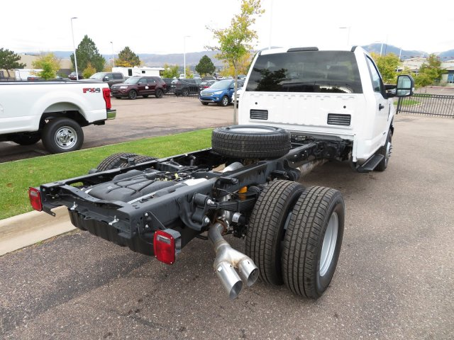 2019 F-350 Regular Cab DRW 4x4,  Cab Chassis #559006 - photo 2