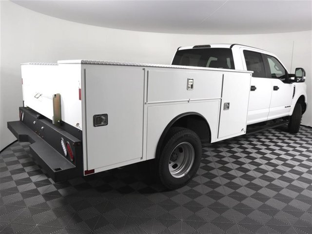 2019 F-350 Crew Cab DRW 4x4,  CM Truck Beds Service Body #559007 - photo 6