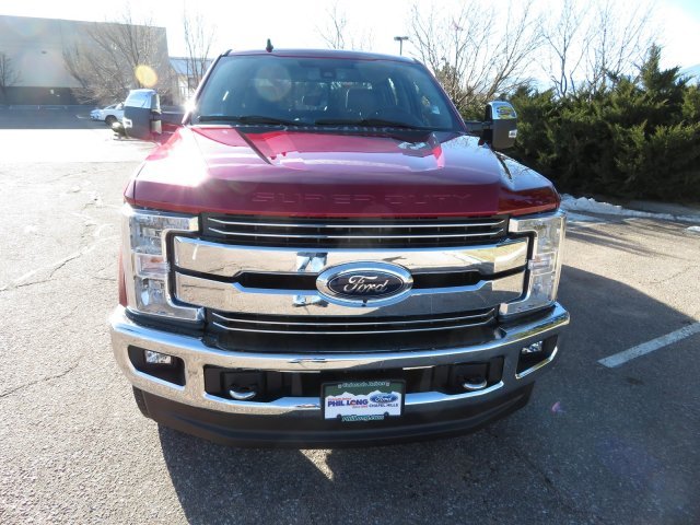 2019 F-350 Crew Cab 4x4,  Pickup #559019 - photo 5