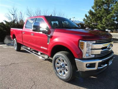 2019 F-350 Crew Cab 4x4,  Pickup #559019 - photo 4