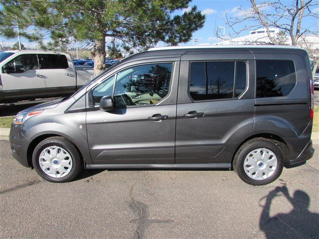 2017 Transit Connect 4x2,  Passenger Wagon #67176 - photo 2