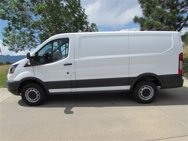 2017 Transit 250 Low Roof 4x2,  Empty Cargo Van #67260 - photo 5