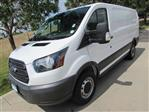2017 Transit 250 Low Roof 4x2,  Empty Cargo Van #67260 - photo 3