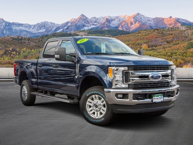 2017 F-250 Crew Cab 4x4, Pickup #67481 - photo 1