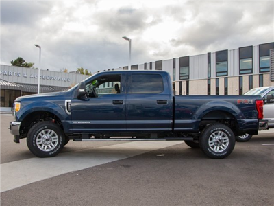 2017 F-250 Crew Cab 4x4, Pickup #67481 - photo 5