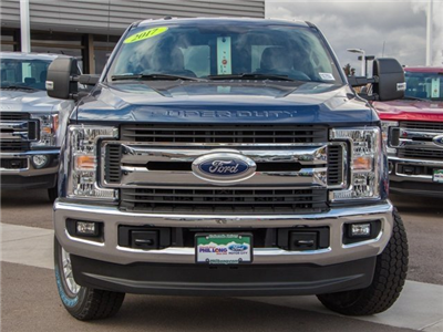 2017 F-250 Crew Cab 4x4, Pickup #67481 - photo 6