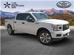 2018 F-150 Crew Cab 4x4 Pickup #68003 - photo 1