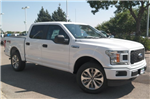 2018 F-150 Crew Cab 4x4 Pickup #68003 - photo 4