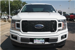 2018 F-150 Crew Cab 4x4 Pickup #68003 - photo 5