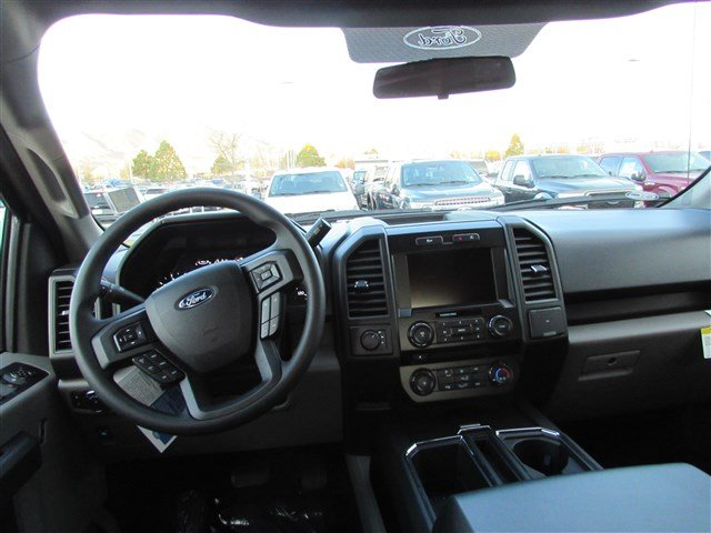 2018 F-150 Crew Cab 4x4 Pickup #68007 - photo 17