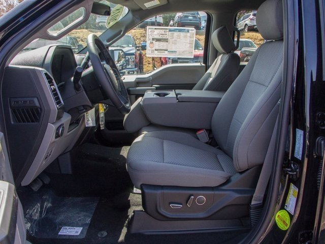 2018 F-150 SuperCrew Cab 4x4,  Pickup #68016 - photo 11