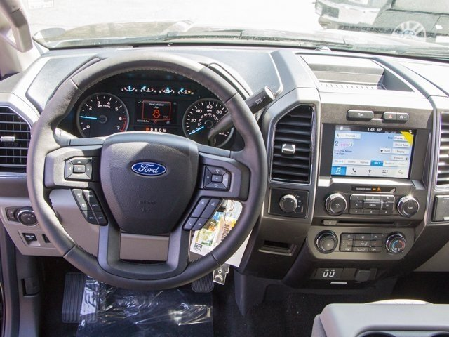 2018 F-150 SuperCrew Cab 4x4,  Pickup #68016 - photo 13
