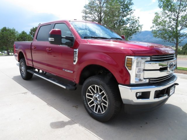 2018 F-250 Crew Cab 4x4,  Pickup #68062 - photo 5