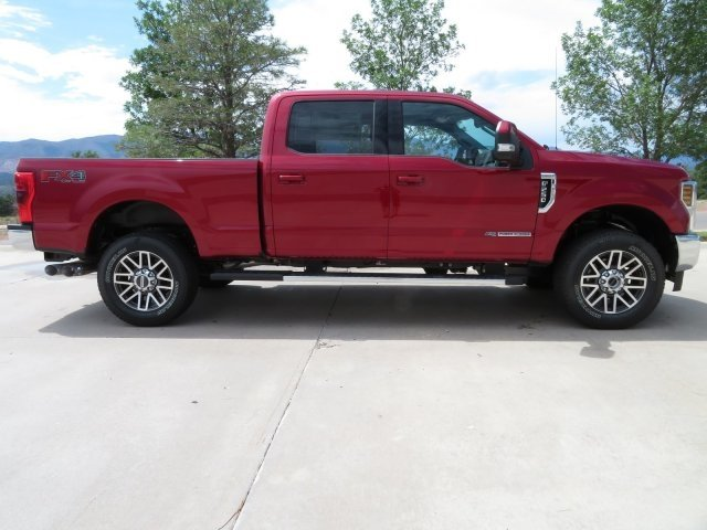 2018 F-250 Crew Cab 4x4,  Pickup #68062 - photo 3