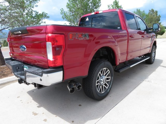 2018 F-250 Crew Cab 4x4,  Pickup #68062 - photo 6