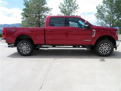 2018 F-250 Crew Cab 4x4,  Pickup #68062 - photo 2