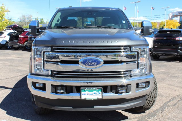 2018 F-250 Crew Cab 4x4,  Pickup #68123 - photo 4