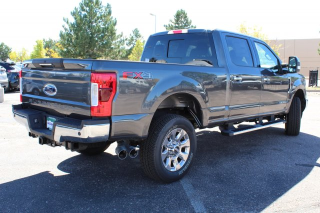 2018 F-250 Crew Cab 4x4,  Pickup #68123 - photo 2