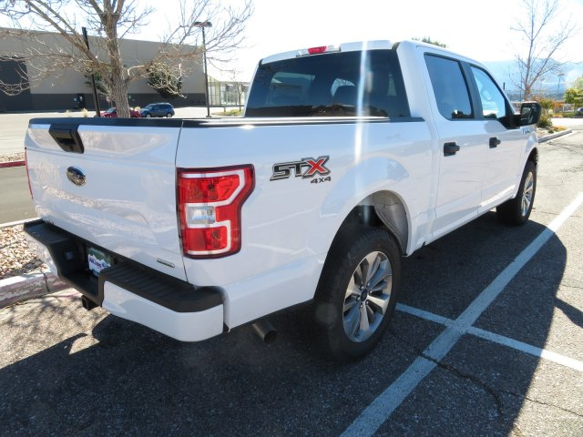 2018 F-150 SuperCrew Cab 4x4,  Pickup #68289 - photo 2