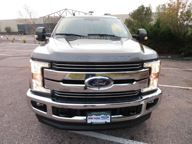 2019 F-250 Crew Cab 4x4,  Pickup #69008 - photo 5