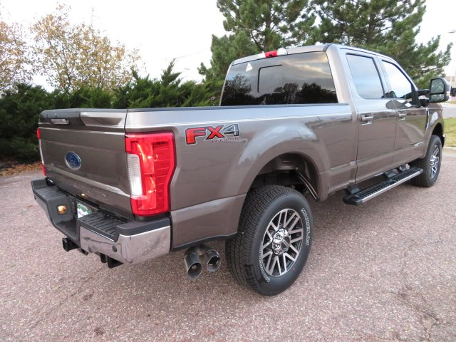2019 F-250 Crew Cab 4x4,  Pickup #69008 - photo 2