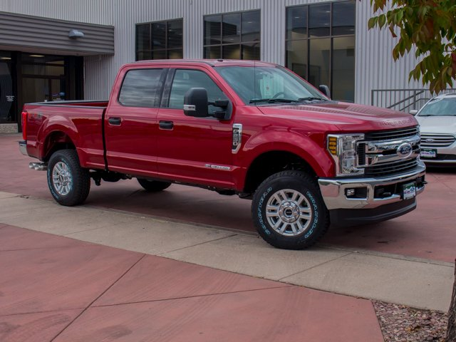 2019 F-250 Crew Cab 4x4,  Pickup #69020 - photo 3