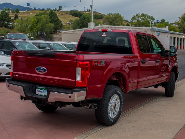 2019 F-250 Crew Cab 4x4,  Pickup #69020 - photo 2