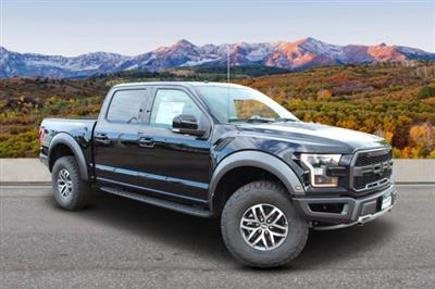 2018 F-150 SuperCrew Cab 4x4, Pickup #JFB98749 - photo 3