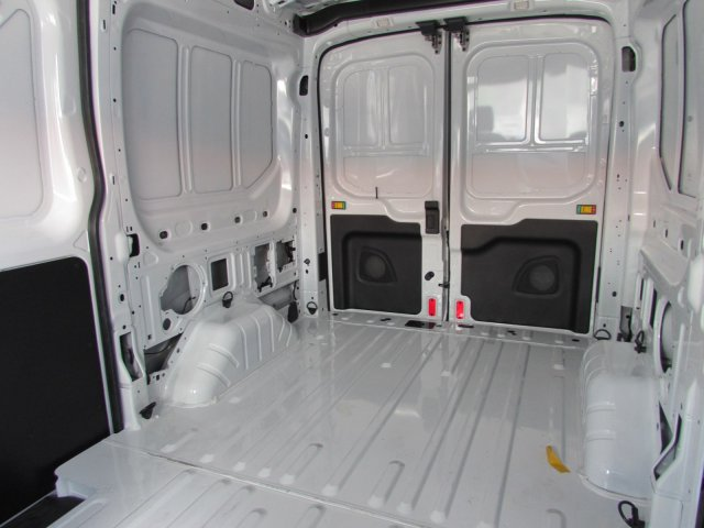 2018 Transit 250 Med Roof 4x2,  Empty Cargo Van #JKA83707 - photo 5