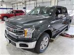 2018 F-150 SuperCrew Cab 4x4,  Pickup #JKD06730 - photo 2