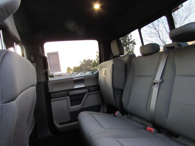2018 F-150 SuperCrew Cab 4x4, Pickup #JKD33643 - photo 5