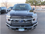 2018 F-150 SuperCrew Cab 4x4, Pickup #JKD33643 - photo 3