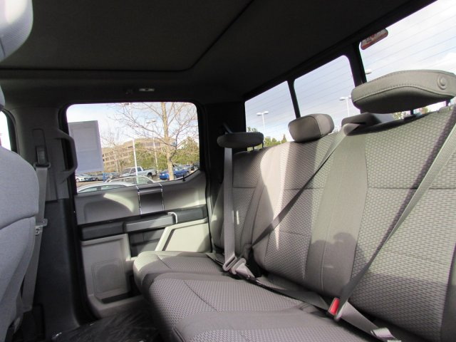 2018 F-150 SuperCrew Cab 4x4,  Pickup #JKD44339 - photo 7