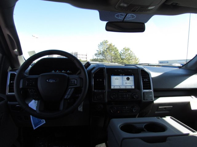 2018 F-150 SuperCrew Cab 4x4,  Pickup #JKD68402 - photo 6